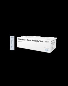 SARS-CoV-2 Antikörper Schnelltest