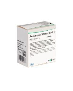 Triglyceride Control