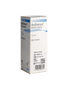 Reflotron® Bilirubin
