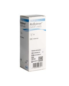 Reflotron® GOT/ASAT