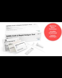 SARS-CoV-2 Rapid Antigen Test (CH)
